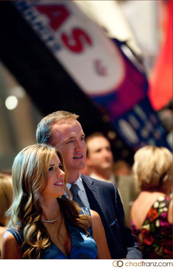 Is Peyton Manning married? | Peyton Manning Central